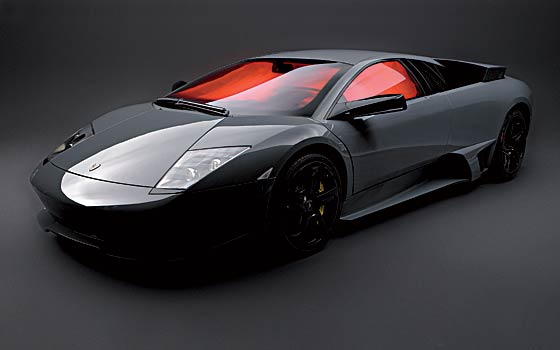 Lamborgini Company Is An Italian Sport Carmaker And I Guess You Already  Know They Do Not Make A City Car. Special For The Murcielago LP640, ...