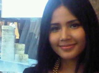 Profil Dan Biodata Artis Yunita Siregar