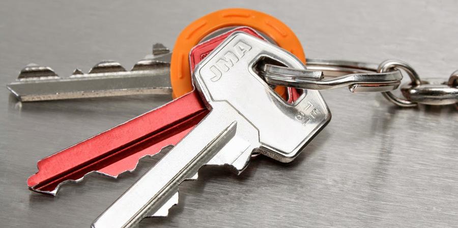 Amaestramiento de bombillos y llaves