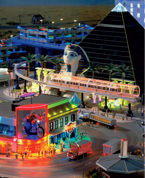 Scale Model News: WUNDERLAND AIRPORT OPENS IN HAMBURG, GERMANY