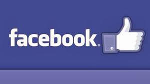 Znajdź mnie na Facebooku: