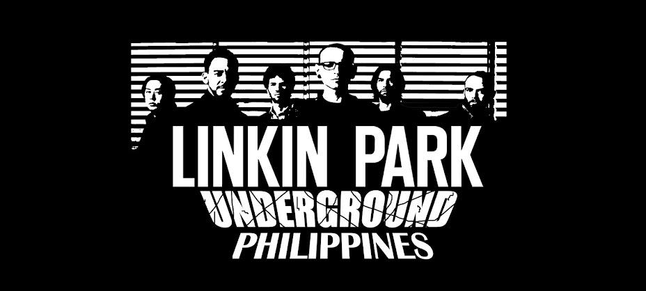 Linkin Park Underground Philippines
