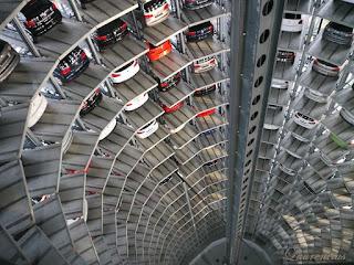 Foto-Menara-Volkswagen-Autostadt_4