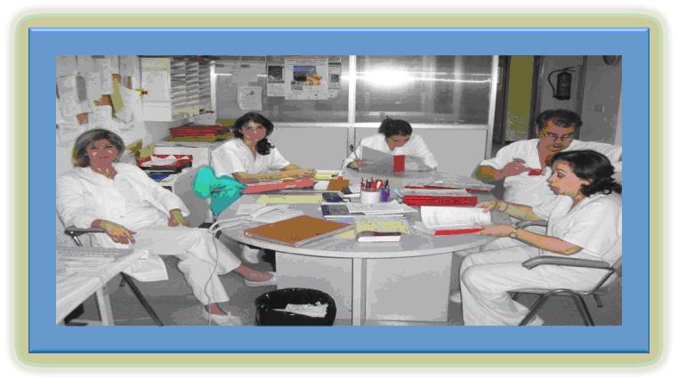 Central de enfermer a enfermeria for Cuarto quirurgico