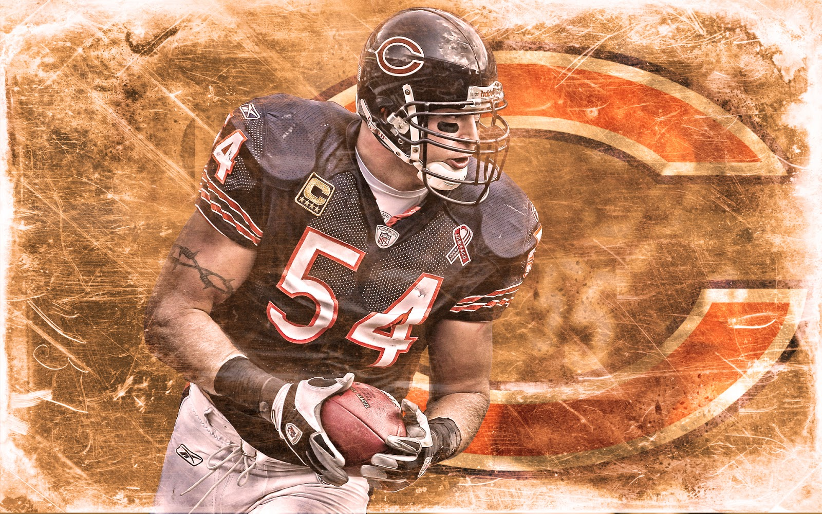 Chicago Bears | Relay Wallpaper