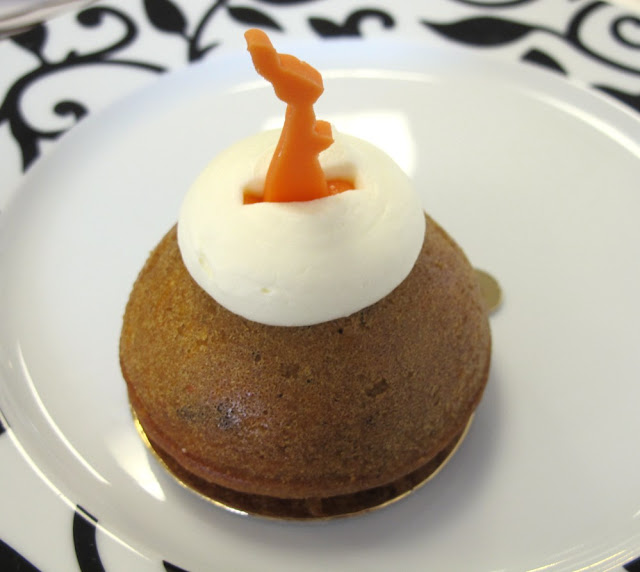 Les gâteaux de la pâtisserie Bogato