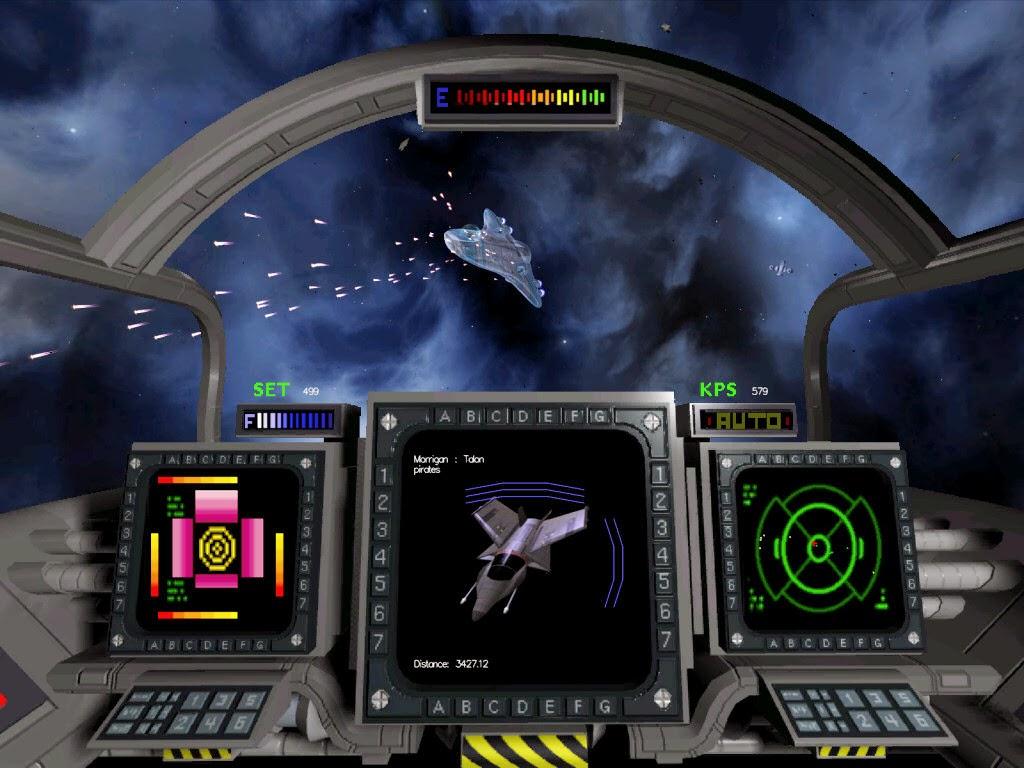 game pesawat antariksa