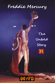 Freddie Mercury: La historia jamás contada