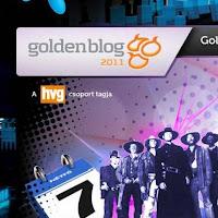 Goldenblog 2011
