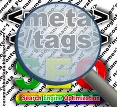 Cara Mudah Membuat Meta Tag Otomatis SEO Friendly Di Tiap Postingan Blog