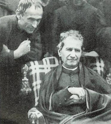 an essay on saint john don bosco A look at the life of st john bosco pages 3  sign up to view the complete essay  don bosco, life of saint john bosco, the salesians, dominic savio.