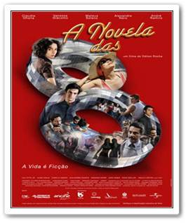 Download A Novela das 8