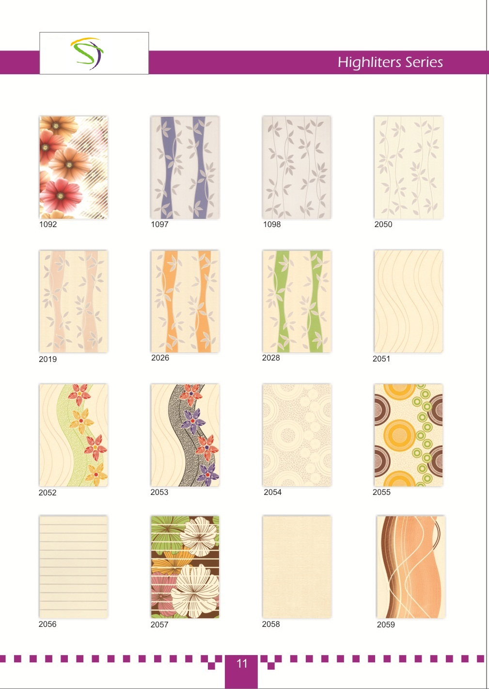 Ceramic Wall Tiles 8x12 Luster Tiles And Ordinary Tiles