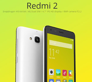 Xiaomi RedMi 2, samrtphone, electronics, cellphone