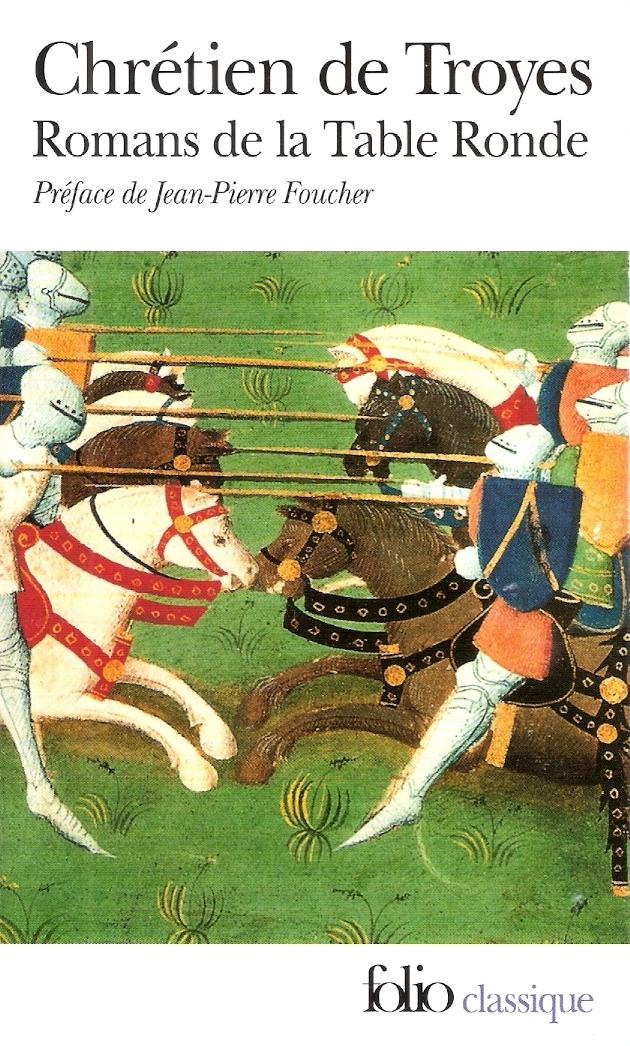 Les livres de benjamin romans de la table ronde de - Le cycle arthurien et les chevaliers de la table ronde ...