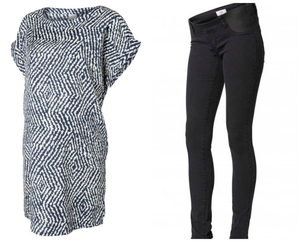 bluson y pantalon super skinni sabochi