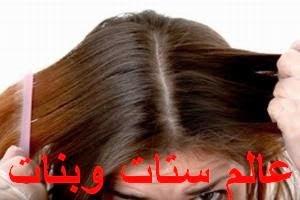زيت السمسم للشعر الجاف والخفيف والخشن فوائد زيت السمسم لتساقط الشعر
