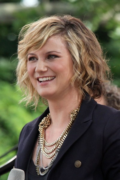 Jennifer Nettles Hairstyles Popular Hairstyles