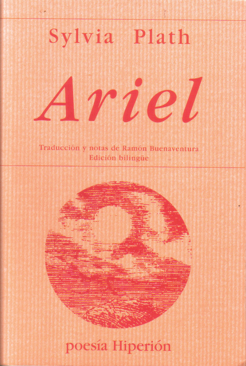 sylvia plath s ariel The restored edition of ariel is the group of poems that sylvia plath left as a manuscript at the time of her death by suicide in 1963 the originally published ariel was edited by her former husband, ted hughes, who substituted some of her other poems written in the last months of her life the forward by their daughter,.