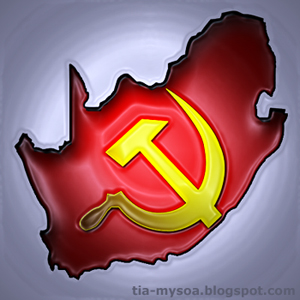 Communist South Africa