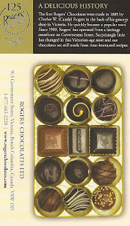 rogers chocolate case study zietsma charlene Rogers chocolates (a) case study solution, rogers chocolates (a) case study analysis, subjects covered strategy by charlene zietsma source: richard ivey school of business foundation 22 pages rogers' chocolates (a) harvard case study solution and hbr and hbs case analysis.