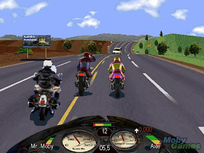 Download Game Ringan Roadrash Indowebster