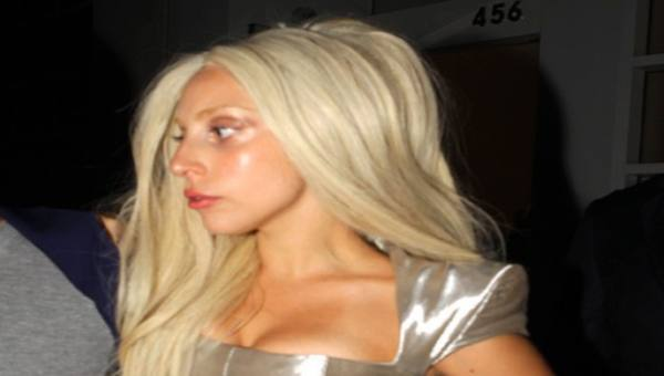 Lady Gaga New Appearance Without Makeup Will It Play Natural For Her Comeback
