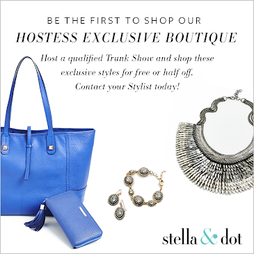 Holiday Hostess Boutique!