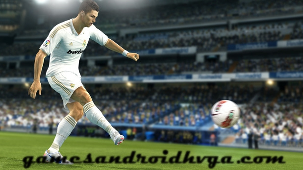 Real Football 2014 Apk v1.0.5 Full [Portado do Java / Reupado]