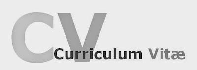 CV /Resume (Curriculum Vitare)
