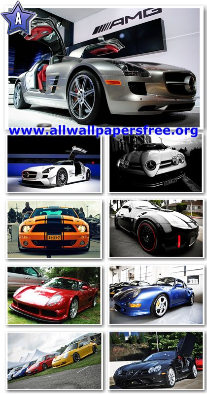 350 Amazing Super Sport Cars Wallpapers 1920 X 1200