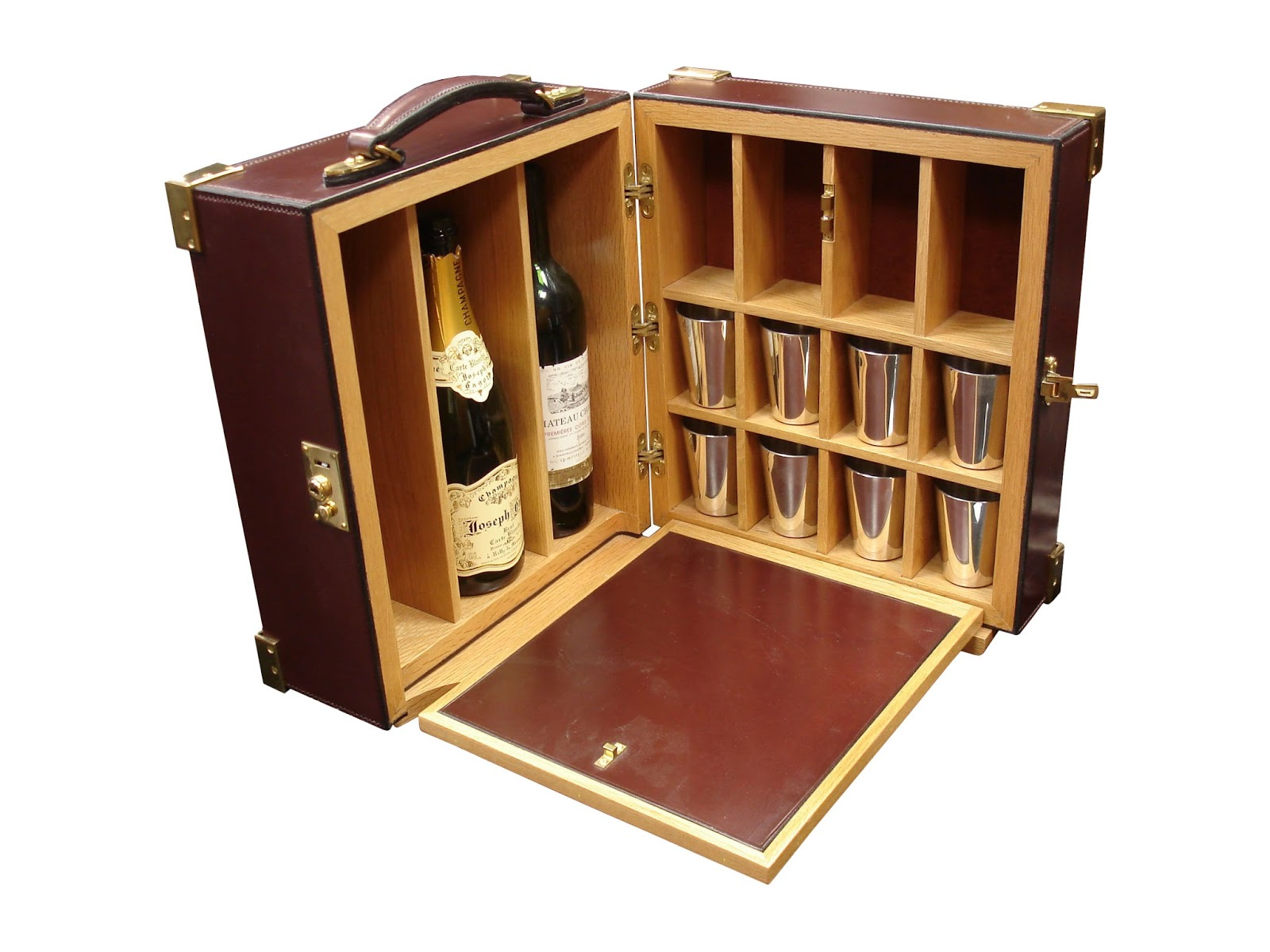 Hardy parsons special products drinks cabinet or tantalus for Built in drinks cabinet