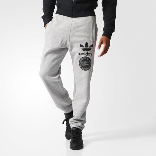 pantaloni uomo adidas
