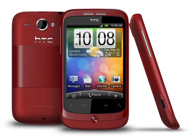 Harga HTC Bulan Juni 2011