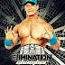 Poster - WWE Elimination Chamber 2015 HQ Poster ft. John Cena.
