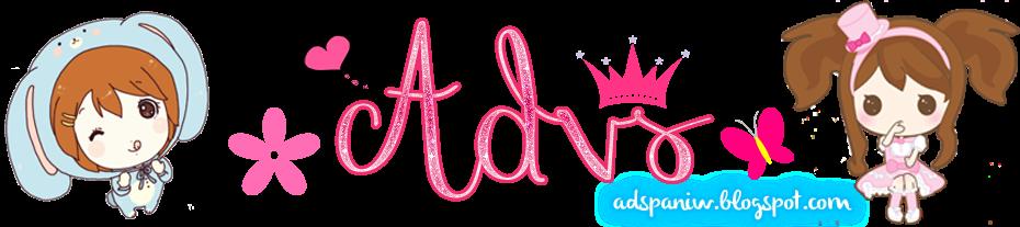 Advs // Hiatus!