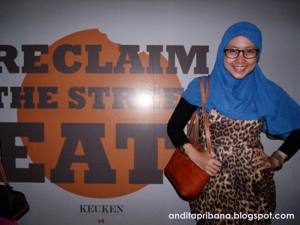 Dunia dita: keuken bandung food festival