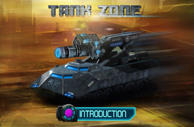 TankZone