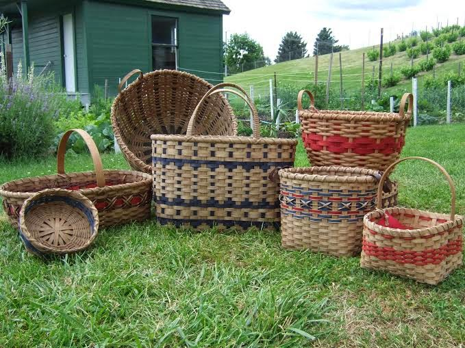 Baskets By Emily