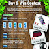 Seagate's 'Buy & Win' Contest: Win iPhone 6, UE Mini Boom, Nakamichi NW6000