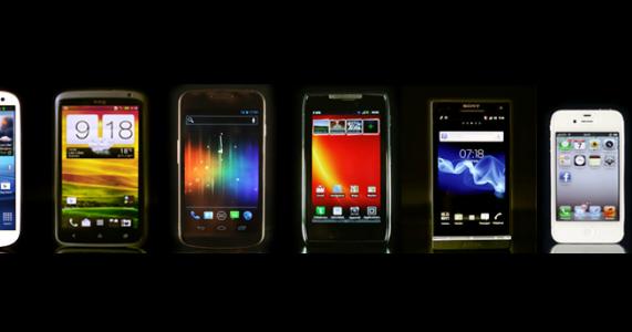 Quel smartphone choisir nouveau smartphone for Quel ecran choisir