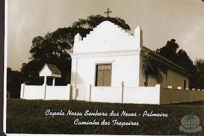 IHGP - Capela Nossa Senhora das Neves