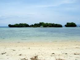 Paguriran Beach Sorsogon