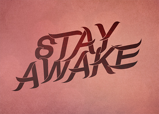 ό ά Stay Awake Alert And Sober