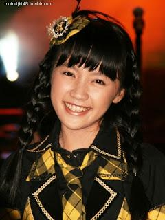 Foto Cindy Gulla JKT48