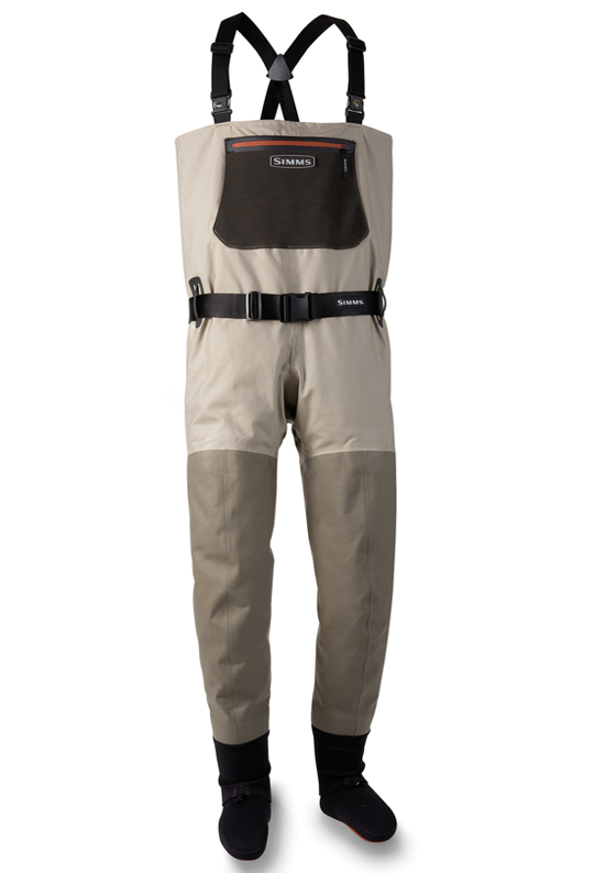country pleasures fly fishing waders on sale