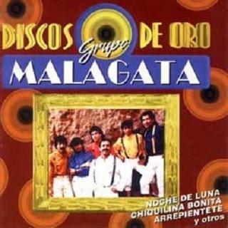 malagata DISCOS DE ORO
