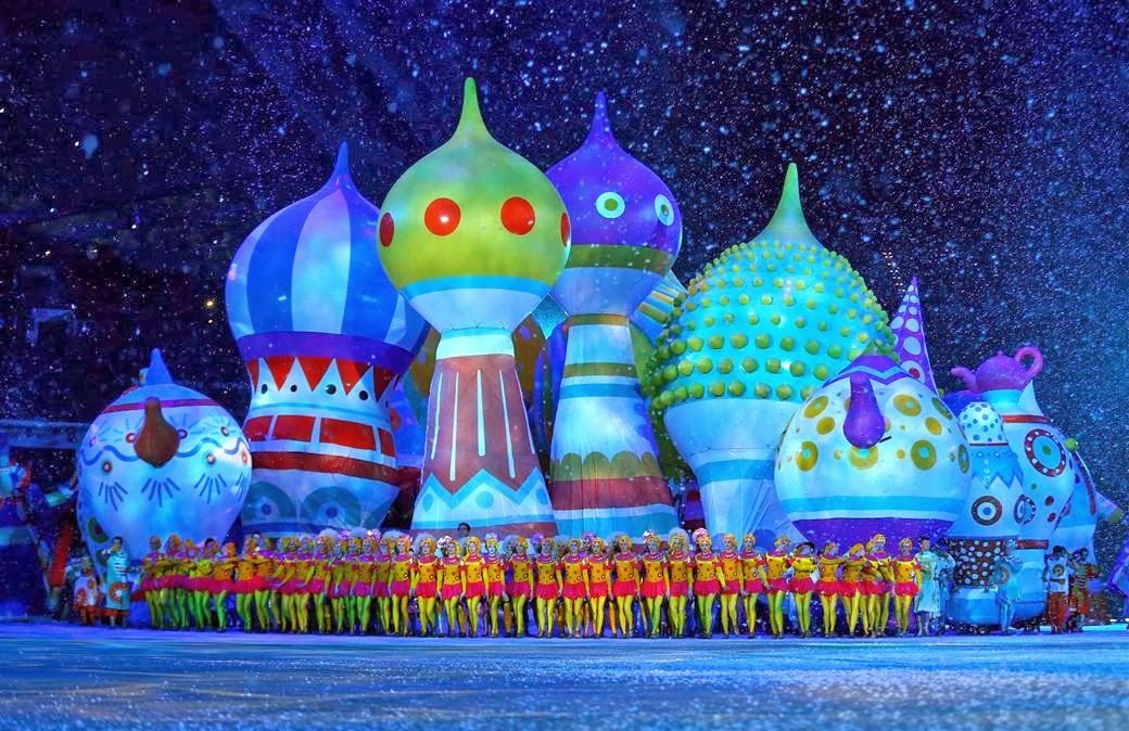 Sochi Olympics,Olympics 2014, teresita blanco