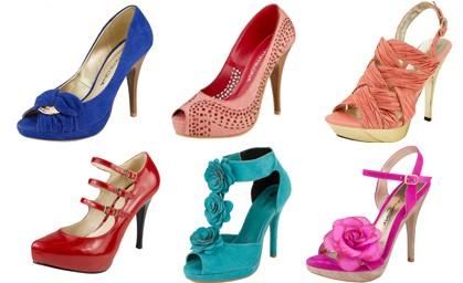 Zapatos Impuls