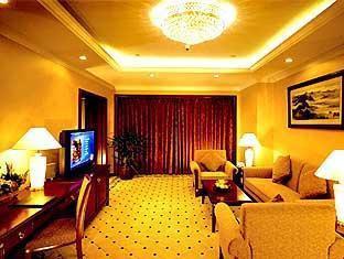 Xinhai Jinjiang Hotel Beijing